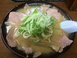 味噌ラーメン肉増し (4)