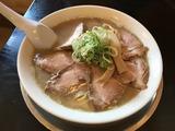 肉煮干そば (1)