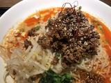 冷し坦々麺 (12)