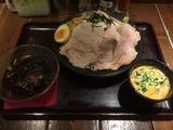 冷やしつけ麺2016 (2) - コピー