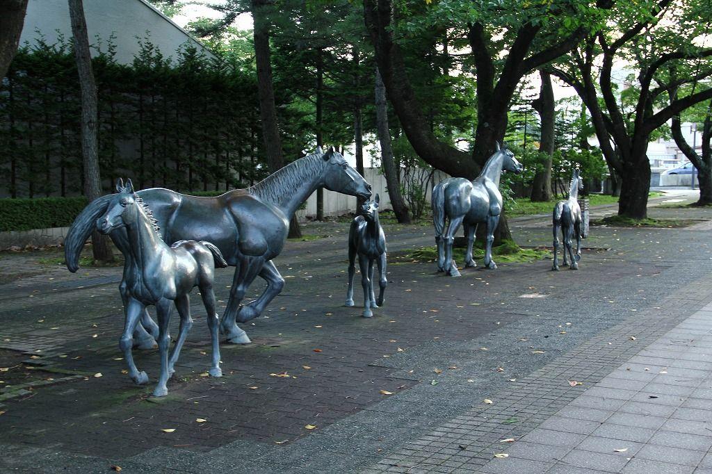 「十和田市 馬 官庁街」の画像検索結果