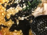 黒坦々麺 (6)