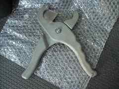 hose  cutter