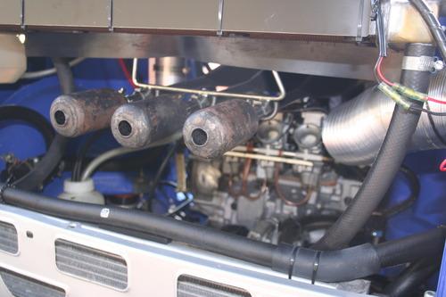 フロンテエンジン