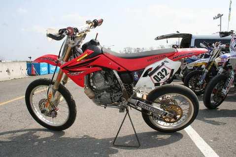 crf150