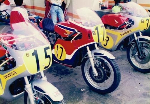 CB-RACERS 91yツクバ