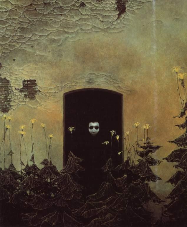 ズジスワフ・ベクシンスキーの画像 p1_34