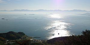 Hiuchinada,_Ishizuchi_Mountains