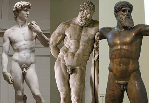 famous-male-sculpture