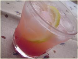 ストロベリージュース