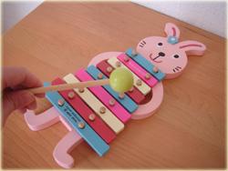 木琴ですよ〜