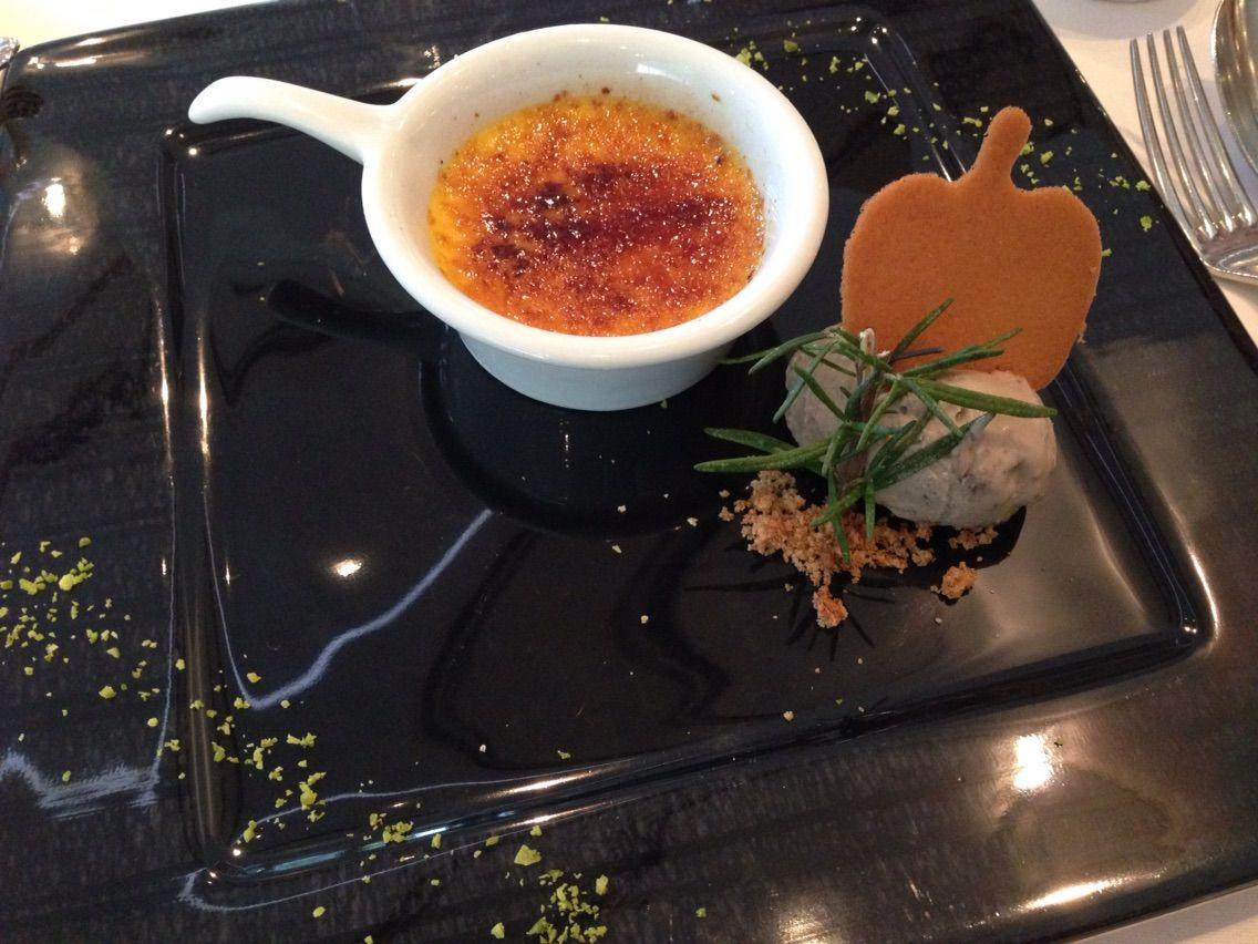横浜 ランチ グランシェール 葉山庵 デザートワゴン happy kitchen by yuko