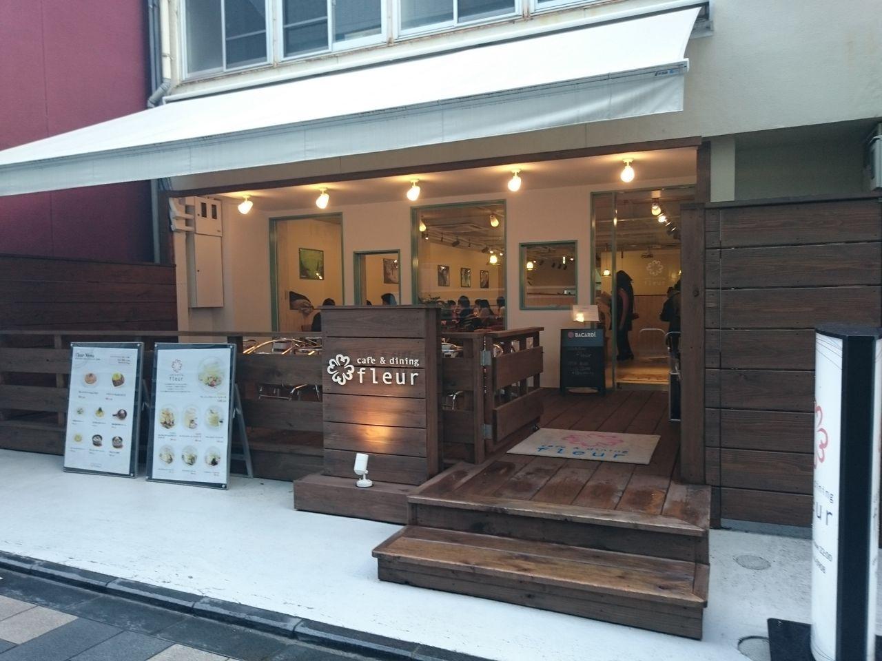 京都駅ビル周辺の人気なカフェ25選。駅からすぐに行ける便利な ...