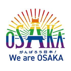 WeareOSAKA_logo