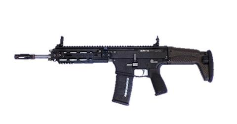 自衛隊 新小銃