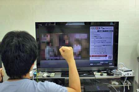 ニコニコ実況動画