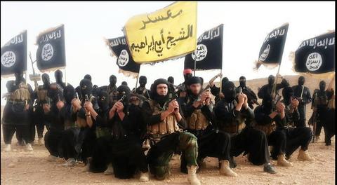 ISIS 拉致