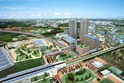 日本都市計画