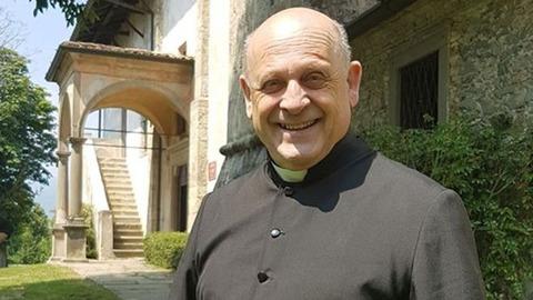 ジュゼッペ・ベラルデッリ神父