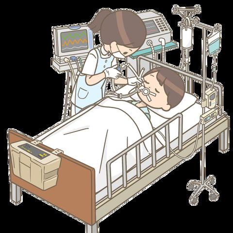人工呼吸器 増産