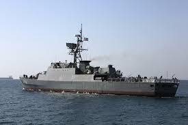 イラン海軍