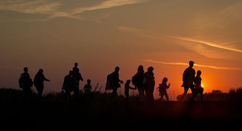 難民 ドイツ