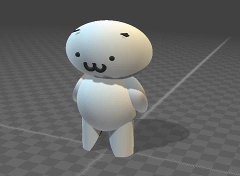 3Dビルダー