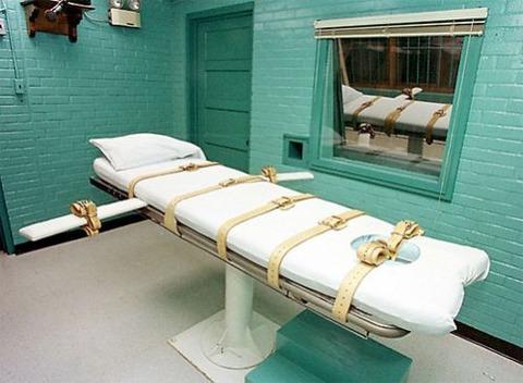 アメリカ 死刑方法
