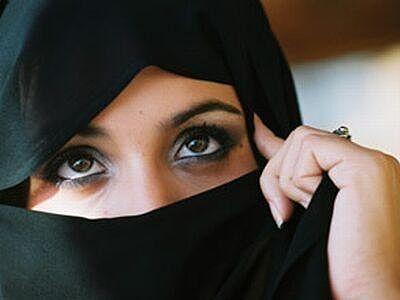 イスラム 女性