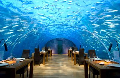 ithaaunderwaterrestaurant-conradmaldivesrengali-island-resoirt