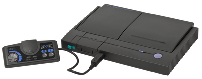 PC-Engine-Duo-Console-Set