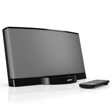 BOSE SoundDock Series II system