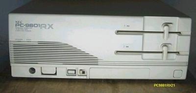 pc9801rx