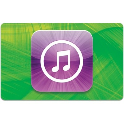 Apple iTunes Music