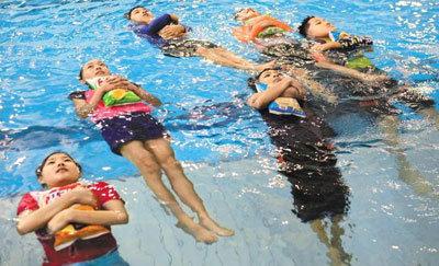 swimming0804