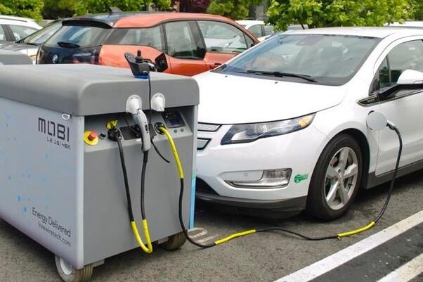 欧州で「ガソリン発電EV充電器」が流行ってしまう