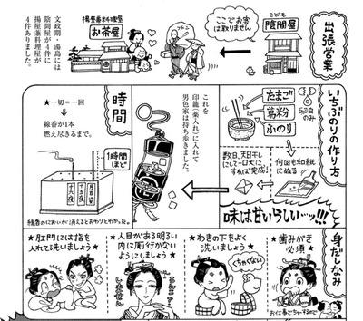【江戸】なんだよこの漫画www【注意】
