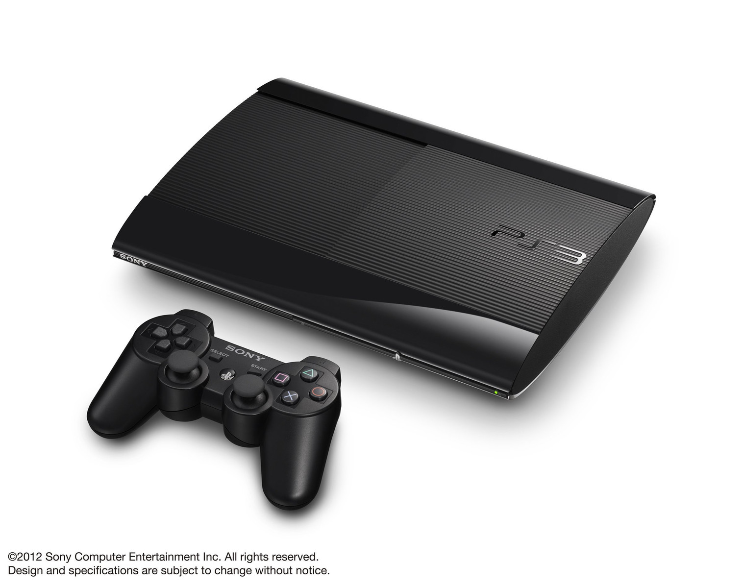 【新型】PlayStation3 250GB