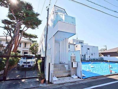 東京の土地って高すぎるよね