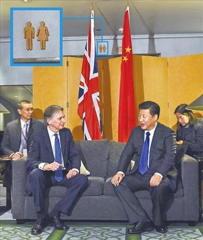 【韓国ありがとう】安倍「北朝鮮の瀬取り監視を強化したい」 メイ「OK、英国海軍を派遣する」