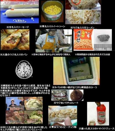 韓国製品、怖すぎ・・・