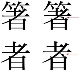 よく見る漢字なのに知らなかった事 : 2chコピペ保存道場
