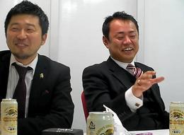 久保さんと武末先生