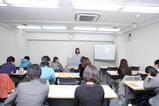 セミナー講師風景0307-2