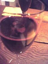 赤スパークリングワイン