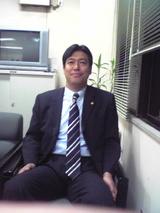 インタビュー☆森山先生3