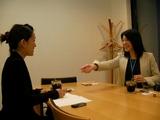インタビュー☆松山純子先生2