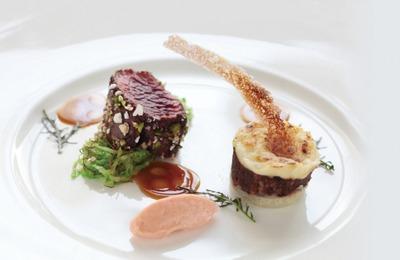 20150119フランス料理