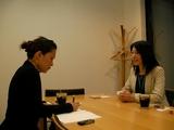 インタビュー☆松山純子先生