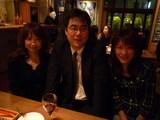 越智社長と瀧本先生
